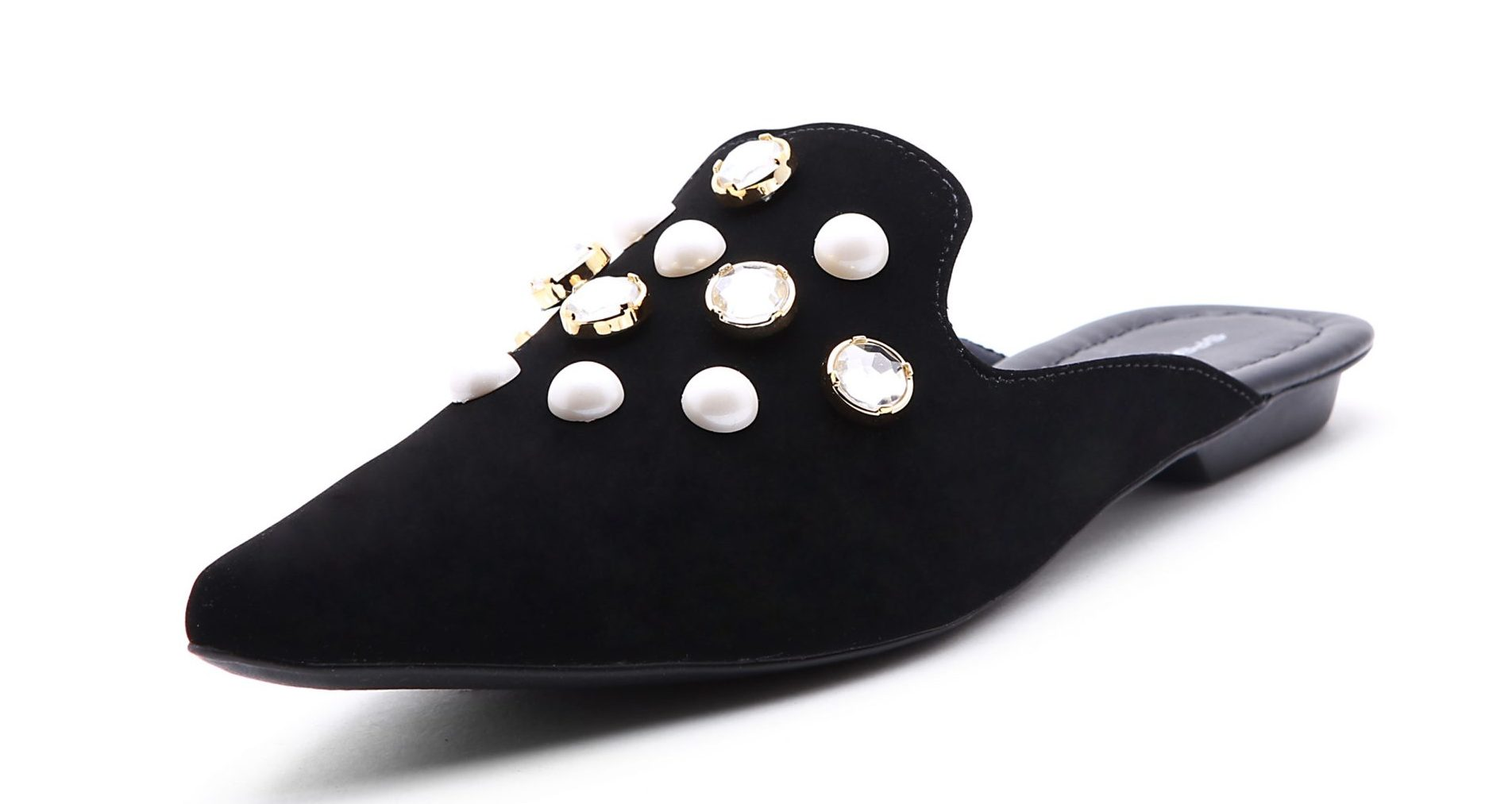 Mule SpotShoes - ModaNews