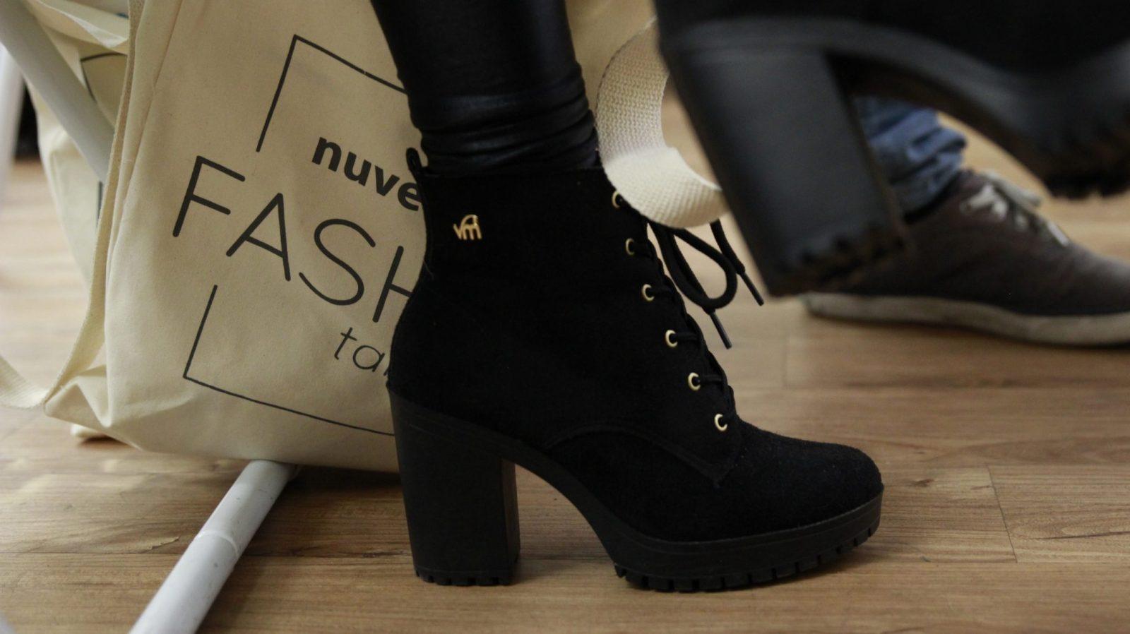 nuvem shop Fashion Talks - ModaNews 2