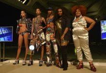 Senai Brasil Fashion - grupo 11 - Osasco Fashion