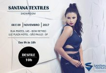 evento santana textiles showroom verão 2018 2019 - Osasco Fashion
